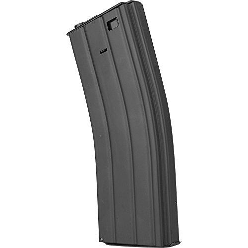 Valken Tactical M4 Series 360-Round Flash Magazine