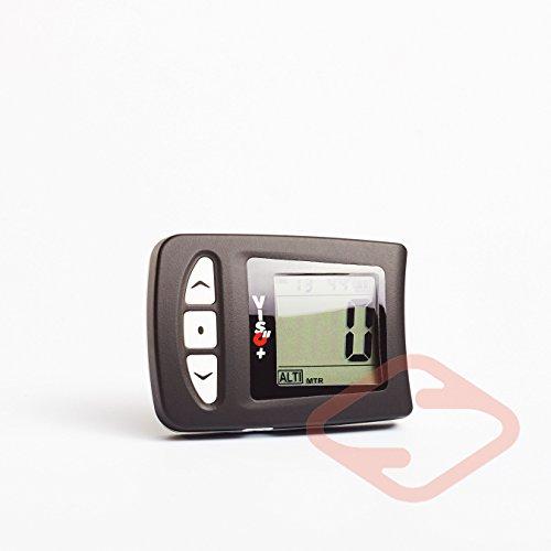 Viso 2+ Digital Skydiving Altimeter