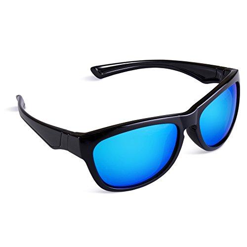 Flexible Polarized Sunglasses Children Available product image
