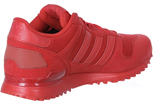 Adidas ZX 700 Scarpa 4,0 red