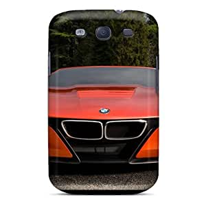 New Arrival Ovs7517jqwO Premium Galaxy S3 Cases(bmw M1 Homage Concept Front) Black Friday
