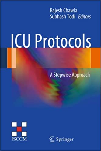 Amazon com: ICU Protocols: A stepwise approach eBook: Rajesh