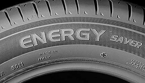 MICHELIN ENERGY SAVER+ Autovetture A//C//70dB Pneumatici Estivi 195//60//15 88H
