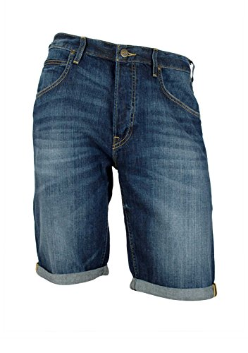 Lee Herren Short blau Blue Sphere