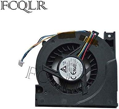 FCQLR Ventilador de la CPU del Ordenador portátil para ASUS X50 ...