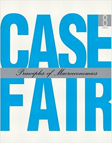 Principles Of Economics Case And Fair 8th Edition Pdf