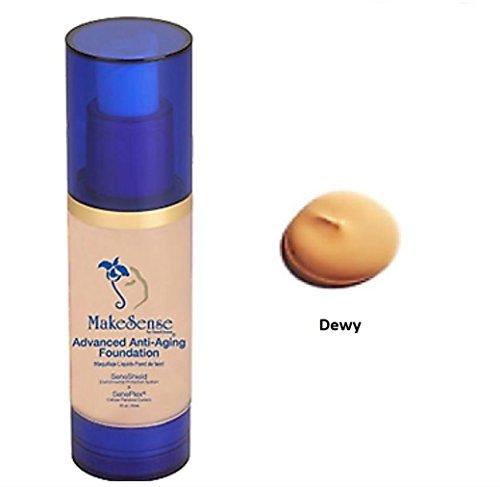 SeneGence Makesense Anti-Aging Foundation ( Dewy )