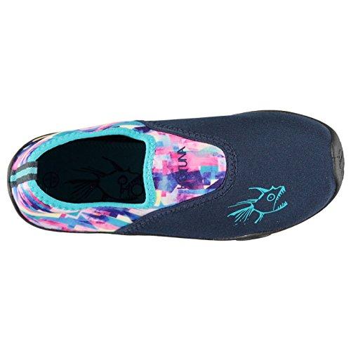 Chaussures Bleu Splasher Hot Tuna Marine Aqua PfUPrqS