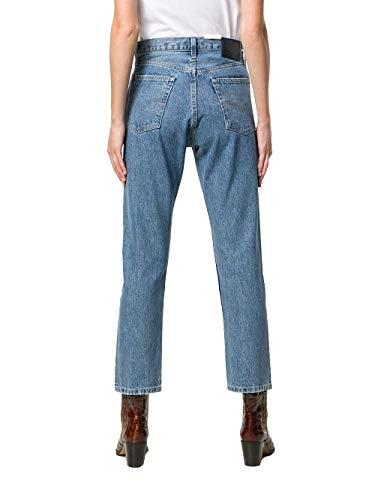 Jeans Made Crafted Cotone Levi's Donna 3620000210021 amp; Blu 6tSpxpqwBn