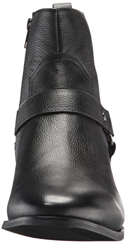 Madden Palazo Boot Black Men's Leather Steve T1avqwv