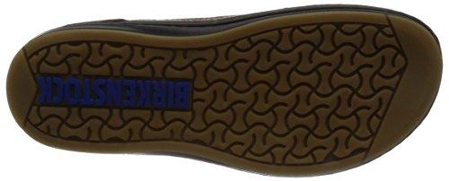 Birkenstock Original Memphis Oiled Cuoio Stretta 406823