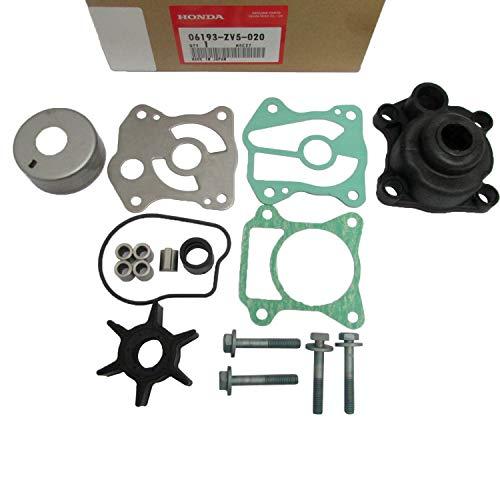 Honda 06193-ZV5-020 Impeller Pump - Parts Outboard Honda