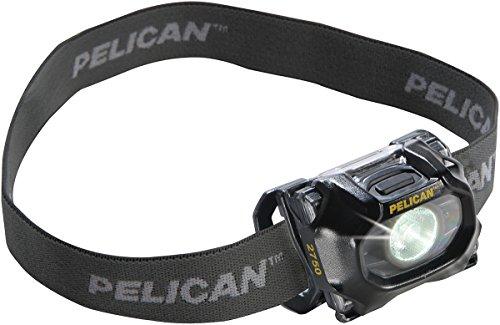 {Clearance} 1 -PK Pelican 193L 2750 Led Headlight, Black