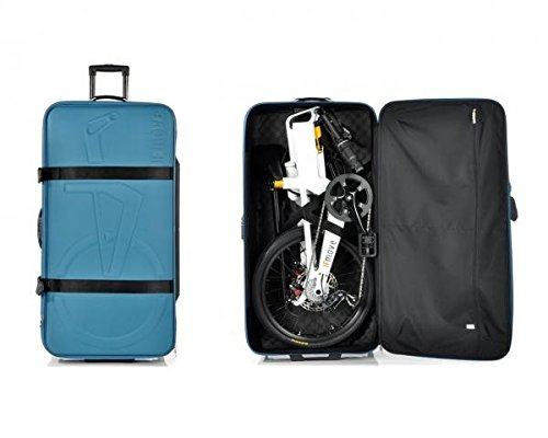 Pacific Cycles IF MOVE Folding Bike Travel Luggage Bag