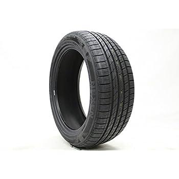 nexen n 39 fera au7 performance radial tire 245 40r18 97w automotive. Black Bedroom Furniture Sets. Home Design Ideas