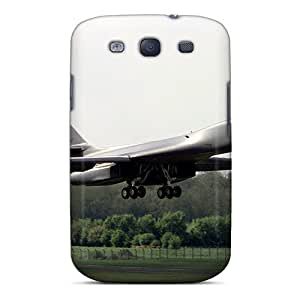 Rise Of Plane Case Compatible With Galaxy S3/ Hot Protection Case