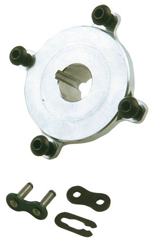 MINI DRIVE HUB - POLARIS, Manufacturer: HSHOT, Manufacturer Part Number: 30167011-AD, Stock Photo - Actual parts may var by HOLESHOT