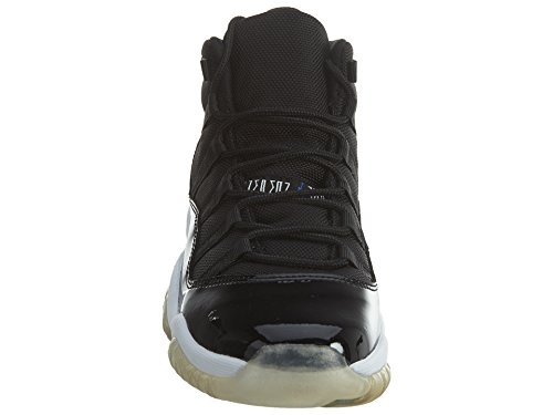 Air Jordan 11 XI Retro - Space Jam Black/Varisity Royal/White discount ebay how much Inexpensive 9F6F2lrv
