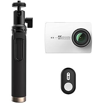 Amazon.com : YI 1080P Action Camera, 16MP HD Wide-Angle ...