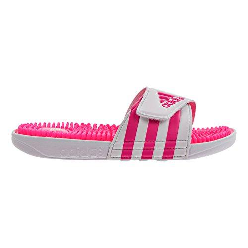 girls adidas slides - 7