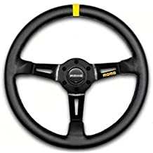 Momo R1908/35S Mod 08 350 mm Suede Steering Wheel