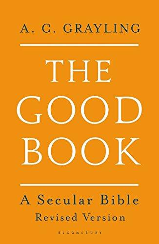 Download The Good Book pdf