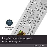 NETGEAR WiFi Mesh Range Extender EX6150