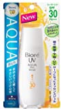 New Biore SARASARA UV Aqua Rich Waterly Jelly Sunscreen 90ml SPF30 PA+++ for Face and Body