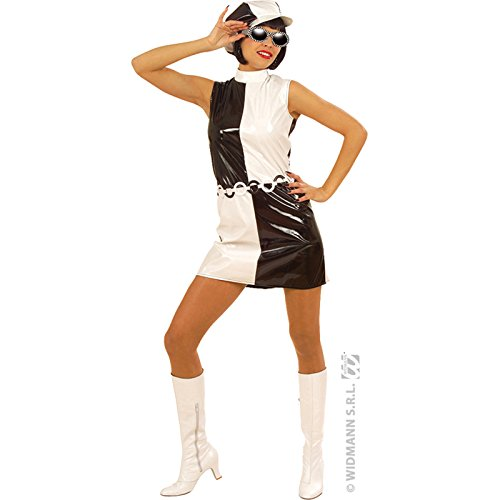60s fancy dress costume - 5