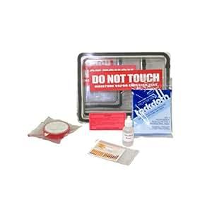 Moisture and pH Test Kit