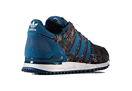 Multicolore Basket Originals Mode 700 Adidas acetec Femme W Ftwbla Zx Acetec xHS07xwfq
