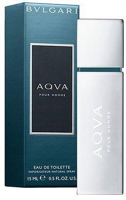 21792c10a57 Bvlgari Aqva Pour Homme Marine Edt 15 ml   0.5 Fl .Oz. Perfume available