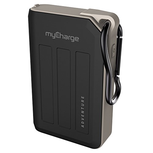 My Charge Portable Power Bank - 4
