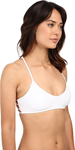 white bikini tops - 7