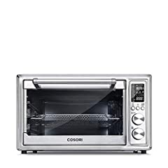 30L air fryer toaster oven