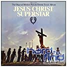JESUS CHRIST SUPERSTAR [Vinyl] ORIGINAL SOUNDTRACK [Vinyl] ORIGINAL SOUNDTRACK