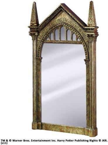 HARRY POTTER Erised Mirror Gold