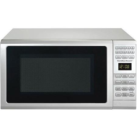 Hamilton Beach 0.7-cu ft Microwave Oven (White)