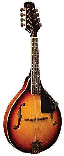 Morgan Monroe RT-M1 Mandolin , by Morgan Monroe
