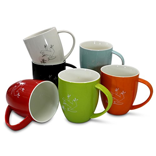 funny coffee cup set - 2