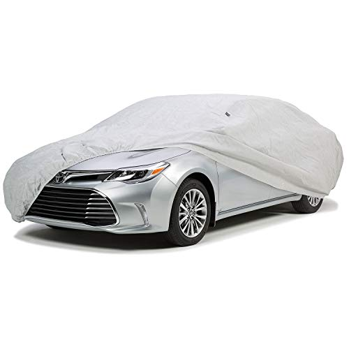 Covercraft C40003 Ready-Fit Multibond Car Cover