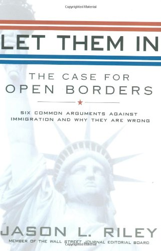 Download Let Them In: The Case for Open Borders pdf