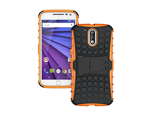 Moto G4 Case, SsHhUu Tough Heavy Duty Shock Proof Defender for sale  Delivered anywhere in Canada