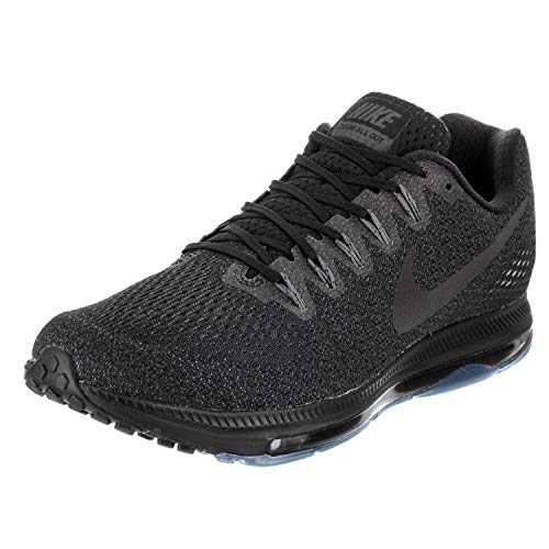 Nike Womens Zoom All Out Low 878671 011 Black/Grey (8) (Nike Zoom Low)