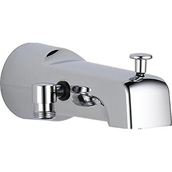 Delta Faucet U1010-PK Diverter Tub Spout, Chrome