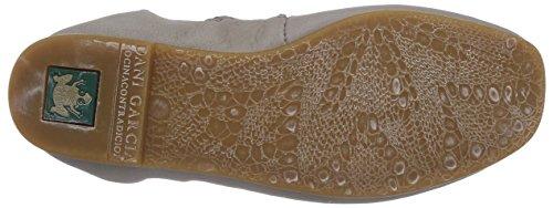 El Naturalista Mujeres Croche N961 Flat Grey