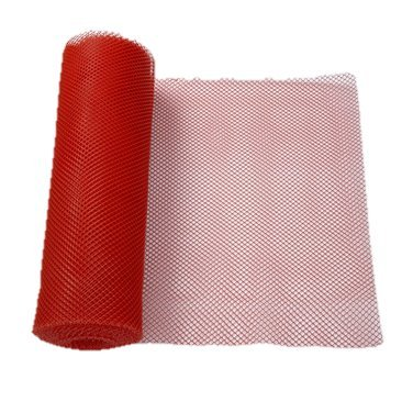 Winco Bar Liner 2' x 40' Red