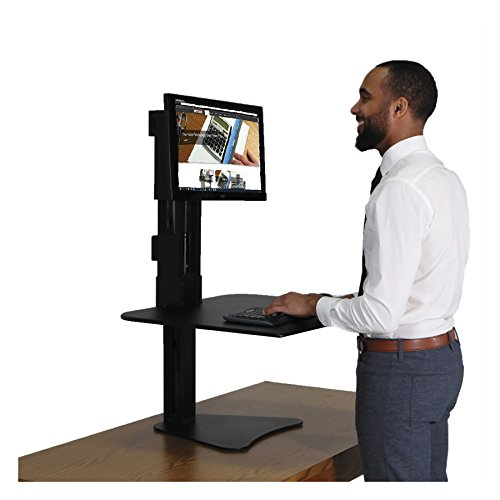 Victor DC300 Collection Sit Stand Converter