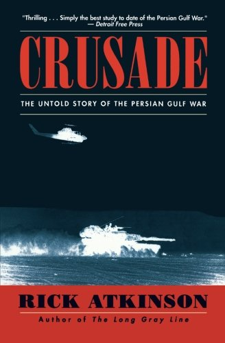 Looking for a persian gulf war books? Have a look at this 2019 guide!