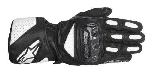 ALPINESTARS SP-2 Glove Leather Black/White Large